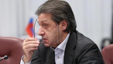 Глава судейского комитета РФС встретится сЕськовым. Арбитр провалил полиграф