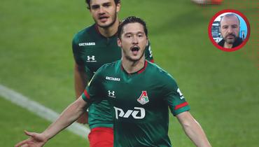 «Моуринью говорил, что русские игроки ленивые». Итальянский инсайдер— опереходе Миранчука в «Аталанту»