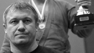 Владимир Воронов.