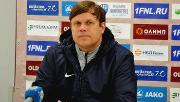 Владислав Радимов: «Готов поспорить, что «Спартаку» медалей невидать»