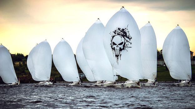Tenzor Cup byPROyachting.