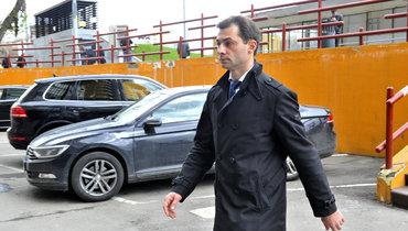 Завтра глава судейского комитета встретится сЕськовым. Арбитр непрошел полиграф