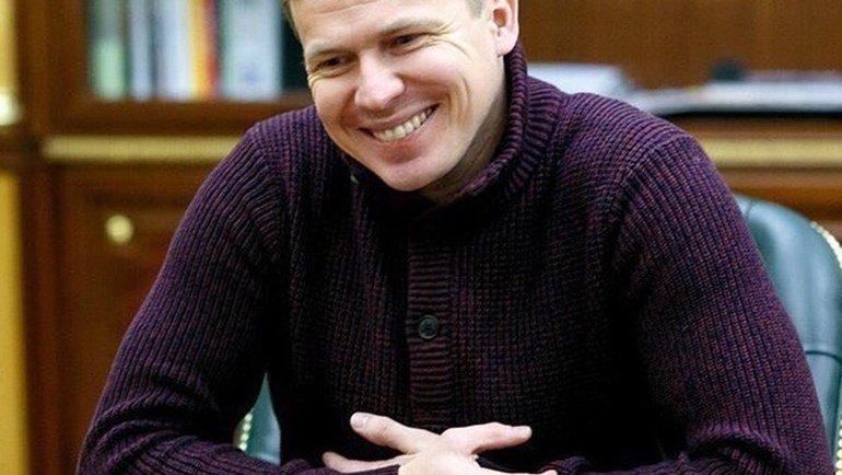 Иван Черезов. Фото Instagram