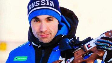 Анатолий Оськин.