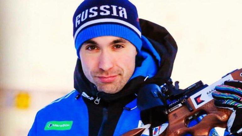 Анатолий Оськин. Фото instagram.com