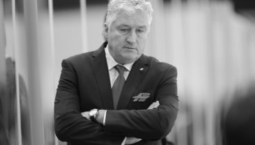 Скончался бывший главный тренер «Спартака», СКА и «Авангарда» Милош Ржига