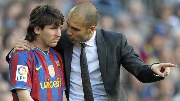«Манчестер Сити» готовится встречать Месси. Суд с «Барсой» неизбежен?