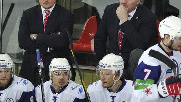 «Никто непонимает, что случилось». Российский тренер вшоке из-за смерти своего друга Ржиги