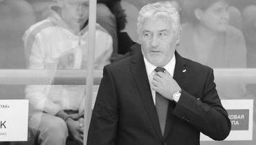 «Немогу поверить, что его нет». Хоккейный мир скорбит познаменитому тренеру «Спартака» исборной Чехии