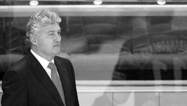 «Ржига очень многое значит для российского хоккея. Даже больше, чем для чешского». Форвард «Спартака»— осмерти тренера
