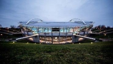 «Лейпциг» планирует провести первый домашний матч бундеслиги сболельщиками настадионе