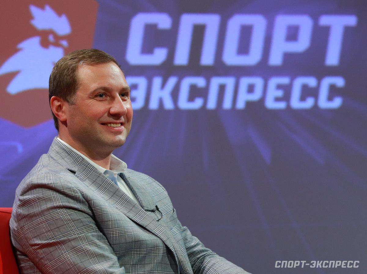 «Мынебудем гнаться заНХЛ иговорить, что через 5 лет кого-то догоним». Президент КХЛ— остарте сезона