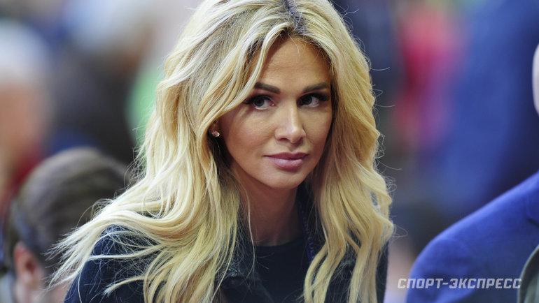 Виктория Лопырева. Фото Федор Успенский, «СЭ»