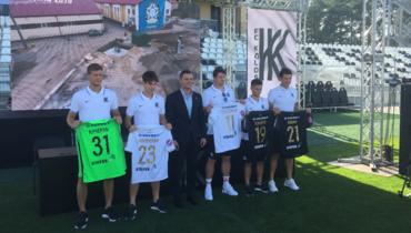 Экс-форвард «Кубани» Селезнев перешел всельский клуб, который сыграет вЛиге Европы