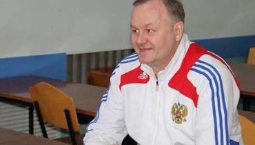 Валерий Масалитин: «Если вЦСКА заинтересуются сотрудничеством с «Салютом», сразу примчусь вМоскву»
