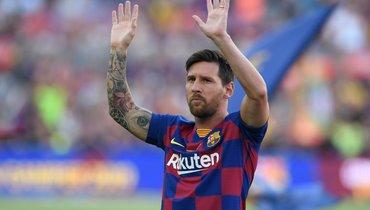Пьянич признался, что перешел в «Барселону» ради Месси