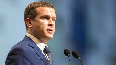 Глава ВАДА допустил отстранение спортсменов изСША отОлимпиады