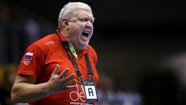 Последний романтик российского спорта. Трефилову— 65!