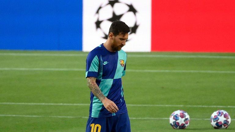 Месси уходит из «Барселоны» или нет? Что вообще происходит?