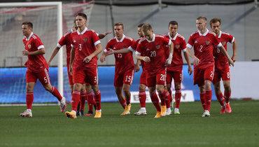 4сентября. Химки. Россия U21— Болгария U21— 2:0. Россияне продолжают лидировать всвоей группе.