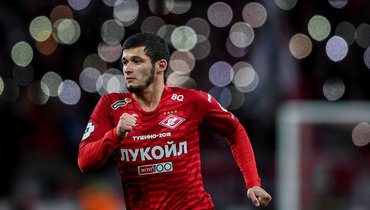 Тедеско сказал, когда Аяз Гулиев сможет вернуться воснову «Спартака»