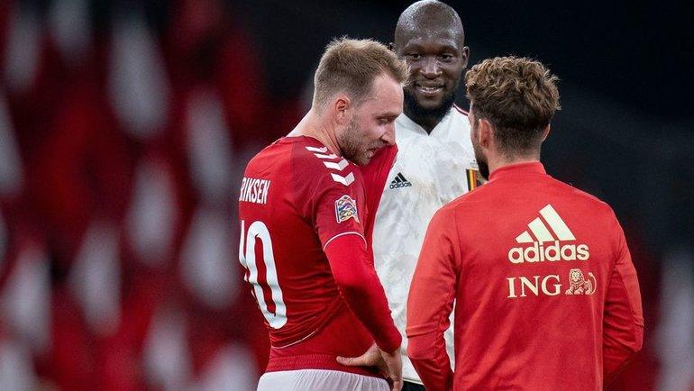 Бельгия— трудно, Дания— нелегче. Что ждет сборную России наЕвро-2020?