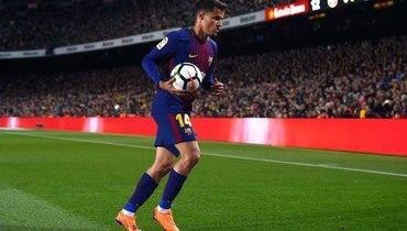 Коутинью останется в «Барселоне». Клуб ненамерен снова отдавать его варенду
