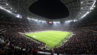 Началась продажа билетов наСуперкубок УЕФА, стадион можно будет заполнить на30 процентов