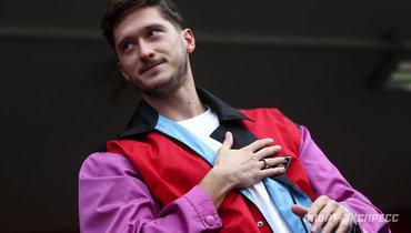 «Миранчук— суперфутболист, онпробьется вИталии». Эрик Штоффельсхаус— опереходе россиянина в «Аталанту»