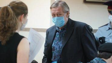 Режиссер «Современника» заявил, что найти замену Ефремову невозможно