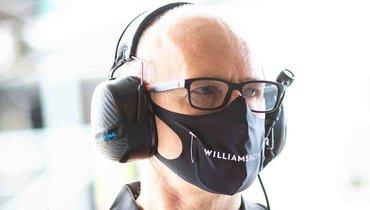 «Уильямс» назначил нового руководителя команды