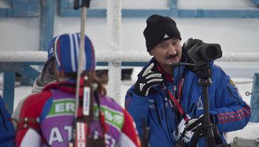 Бывший тренер сборной России Хованцев заявил, что близок кзавершению карьеры