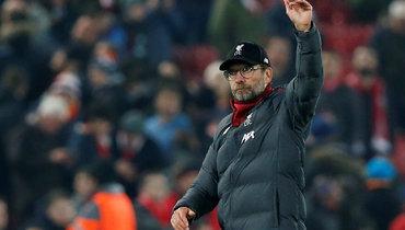 Юрген Клопп: «Ливерпуль» неможет просто взять иначать вести себя натрансферном рынке как «Челси»