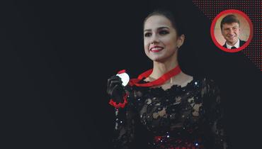 «Вситуации скарьерой Загитовой подходит фраза Аршавина обожиданиях ипроблемах». Ягудин— обАлине