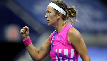 Азаренко обыграла Серену Уильямс ивышла вфиналUS Open