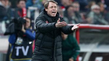 Бывший тренер «Спартака» Кононов решил покинуть «Ригу»