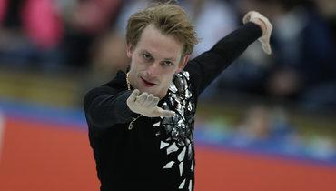 Двукратный чемпион России Сергей Воронов объявил озавершении карьеры
