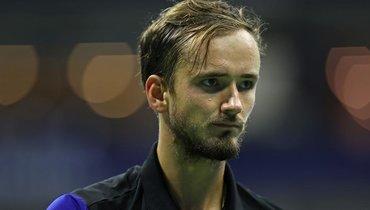 «I'll beback». Медведев— после поражения вполуфиналеUS Open