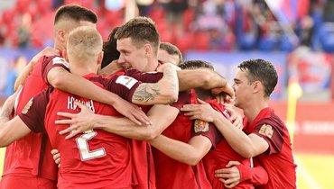 В «Енисее» сообщили овыявлении коронавируса унескольких футболистов команды
