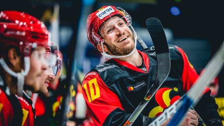 КХЛ перенесла пять матчей «Йокерита» вчемпионате. Фото vk.com/jokerit