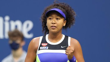 Осака обыграла Азаренко вфиналеUS Open