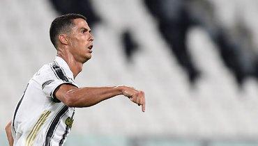 Роналду забил первый гол вновом сезоне