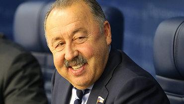 Валерий Газзаев: «Нукакой может быть пенальти наАйртоне? Мне «Спартак» непонравился»