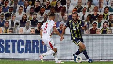 Муричи стал игроком «Лацио»