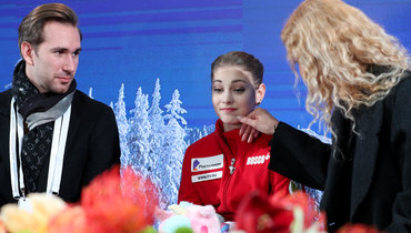 Наталья Бестемьянова: «Большая часть фигуристов приходят вгруппу Тутберидзе уже сготовым тройными прыжками»