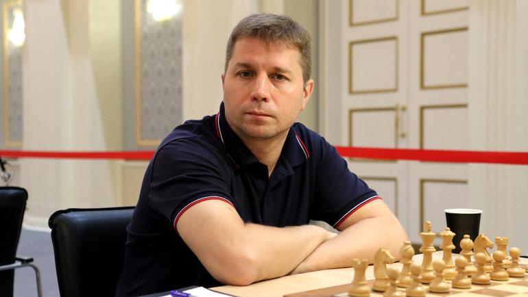 Александр Мотылев. Фото Этери Кублашвили