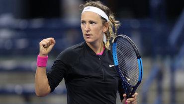 Азаренко обыграла Винус Уильямс впервом раунде турнира вРиме