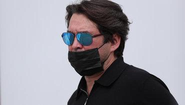 «Ждите». Реакция Газизова навопрос оправом защитнике в «Спартаке»