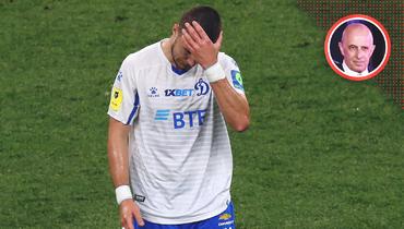 «Динамо» теперь тоже нужно заявить оснятии счемпионата?» Эмоциональный монолог гендиректора бело-голубых Белкина