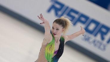 Завершившая карьеру Сотскова дисквалифицирована на10 лет заподделку справки